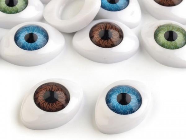 Augen Zum Aufkleben 10 Stück